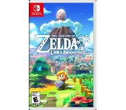 Nintendo The Legend Of Zelda: Links Awakening (Switch)