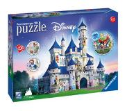 Ravensburger 3D Disney Castle 125876