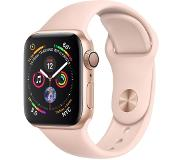 Apple Watch S4 40mm Ruusukulta+Band MU682KS