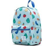 Parkland Edison children's backpack (Main colour: red/green/...)