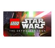 Playstation 4 LEGO Star Wars: The Skywalker Saga (PS4)