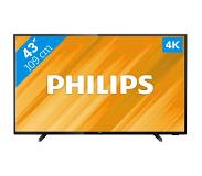 "Philips 43PUS6504 43"" Smart 4K Ultra HD LED -televisio"