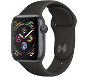 Apple Watch Series 4 GPS Space Gray 40mm MU662KS/A