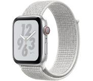 Apple Watch Nike+ Series 4 GPS + Cellular 44mm (Hopea Nike Sport Loop)