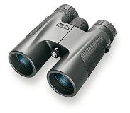 Bushnell Powerview Kiikarit Roof Prism 10x42 , harmaa/musta
