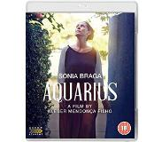 Arrow Films Aquarius (Blu-ray) (Tuonti)