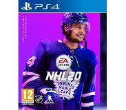 Electronic Arts NHL 20 (PS4)