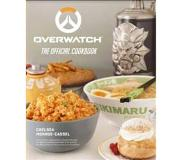 Book Overwatch: The Official Cookbook