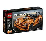 LEGO Technic 42093 Chevrolet Corvette ZR1 Superauto