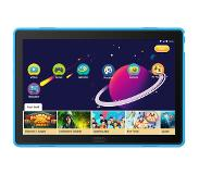 Lenovo TAB P10 KIDS PACK (BUMPER&FILM) BLUE