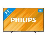 "Philips 50"" Ultra HD LED LCD Ambilight SAPHI smart televisio PHILIPS 50PUS6704/12"