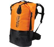 SealLine Pro Pack 70L, orange 2019 Vaellusreput