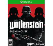 Activision Wolfenstein: The New Order