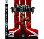 WB Games PlayStation 3 peli Unreal Tournament 3