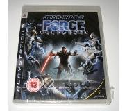 Sony PS3: Star Wars: The Force Unleashed