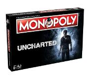 Winning Moves Monopoly: Uncharted