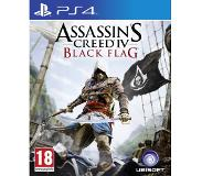 Ubisoft Assassin's Creed IV Black Flag