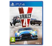 BigBen Interactive V-Rally 4 - Sony PlayStation 4 - 12 - Kilpa-ajo