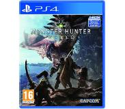Pan vision Monster Hunter: World (PS4)