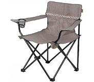 Bo Camp Urban Outdoor Folding chair Romford taupe