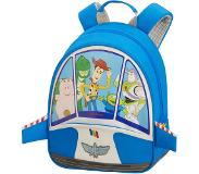Samsonite Toy Story Reppu 7L, Blue