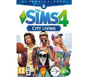 Electronic Arts The Sims 4: City Living, PC Videopelin lisäosa PC/Mac