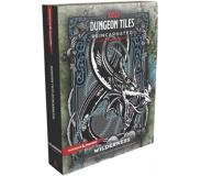Wizards of the Coast Dungeons & Dragons: Dungeon Tiles Reincarnated - Wilderness TILES