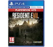 Capcom Resident Evil VII - Biohazard - Playstation Hits