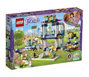 LEGO Friends 41338 Stephanien urheiluareena