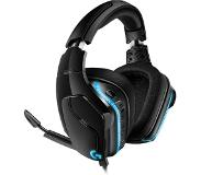 Logitech G633S langallinen Dolby 7.1 Surround Sound Gaming-Headset