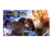 PC PC: Fight of Gods (latauskoodi)