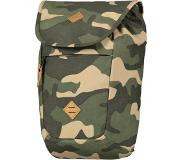 Everest KIDS BP 10L One size CAMOUFLAGE