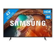 "Samsung QE43Q60R 43"" Smart 4K Ultra HD LED"