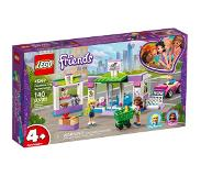 LEGO Friends 41362 Heartlake Cityn supermarketti