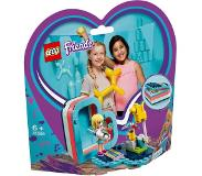 LEGO Friends 41386Stephanien kesinen sydnlaatikko