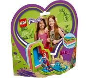 LEGO Friends 41388Mian kesinen sydnlaatikko