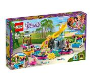 LEGO Friends - Andreas Pool Party (41374)