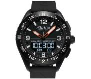 Alpina AlpinerX Horological Smartwatch AL-283LBB5AQ6