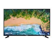 "Samsung 65"" Smart Ultra HD LED televisio Samsung UE65NU6025"