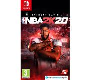 Nintendo Switch NBA 2K20 (Switch)