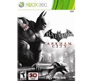 Microsoft Batman: Arkham City Xbox 360