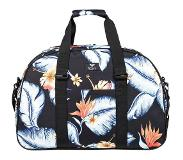 Roxy Feel Happy Bag anthracite tropical love Koko Uni