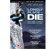 Dvd A Lonely Place To Die (2011) (DVD)