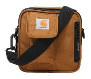 Carhartt WIP Essentials Small Bag hamilton brown Koko Uni