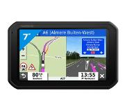 Garmin CAMPER 785MT-D EUROPE DIGITAL TRAFFIC - FULL HD DASHCAM INTEGROITU