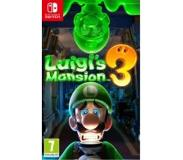 Nintendo Luigis Mansion 3