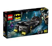 LEGO Super heroes 76119 Batmobile: Jokerin takaa-ajo