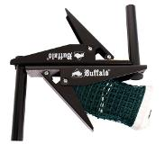 Buffalo Clip On table tennis net