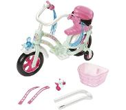 Baby Born Play&Fun Bike