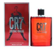 Cristiano Ronaldo Cr7 Edt 100Ml Spray